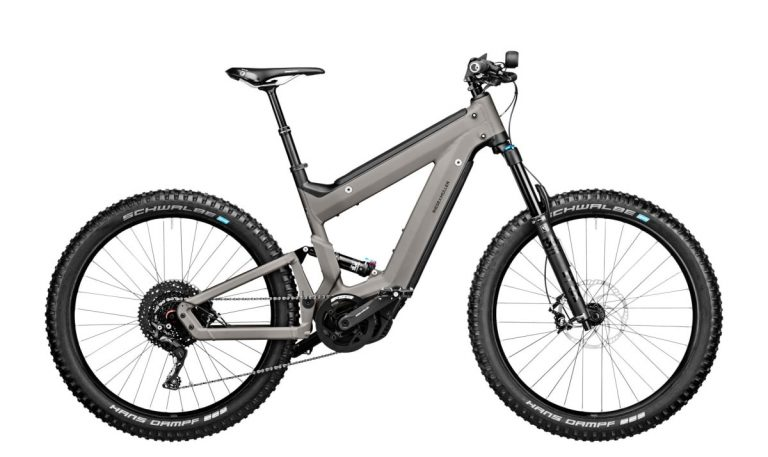 Vélo électrique - Riese Muller Superdelite Mountain