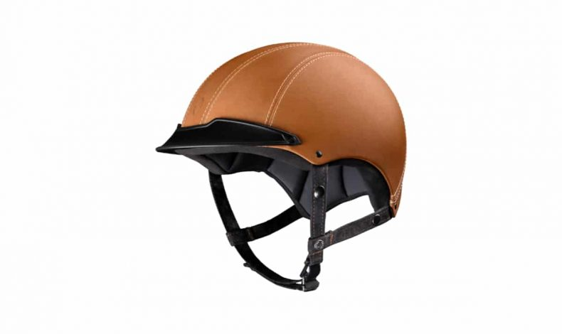 Casque Egide Atlas 2 Camel