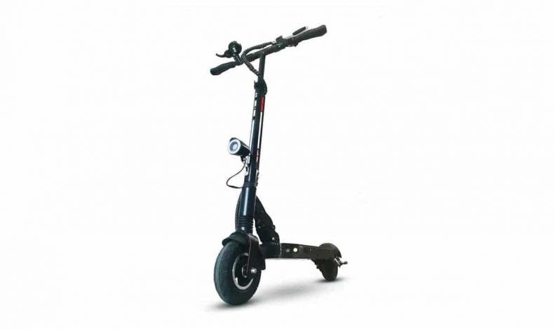 Trottinette électrique - SpeedTrott GX 14