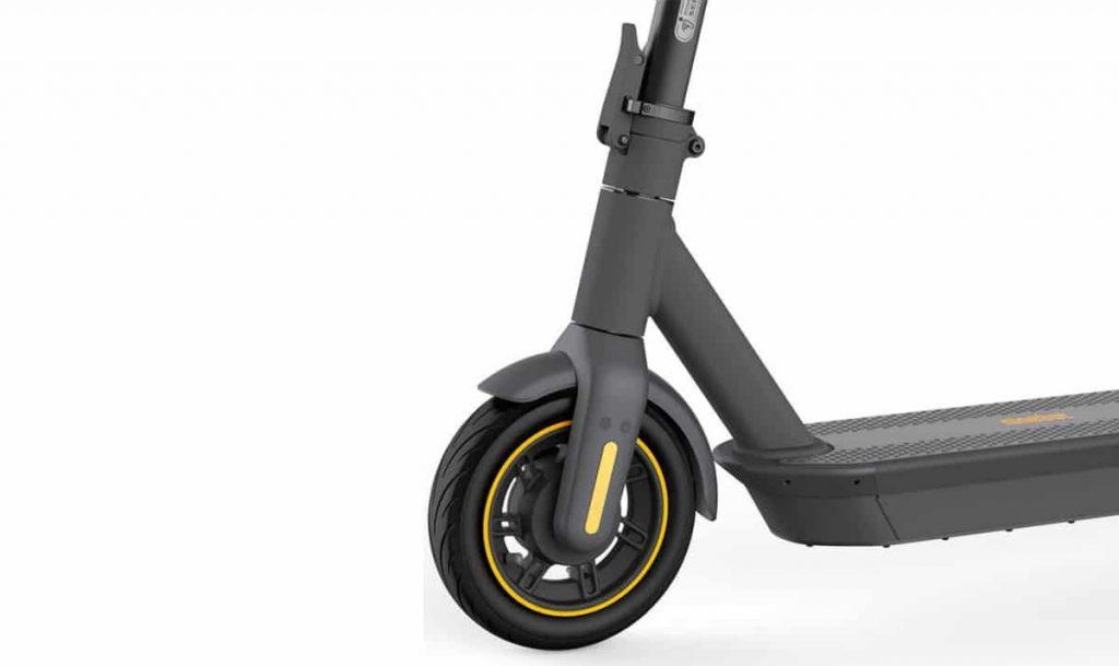 Trottinette électrique - Ninebot Kickscooter Max G30